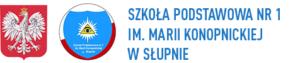 SP nr 1 im. Marii Konopnickiej w Słupnie